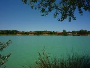 G tes du hameau du lac l 39 isle jourdain h bergement l 39 isle jourdain station verte - Office du tourisme isle jourdain ...